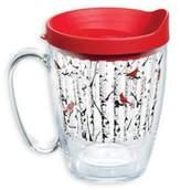Tervis Aspen Cardinal 16oz. Wrap Mug with Lid