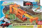 Thomas & Friends Adventures Misty Island Zipline