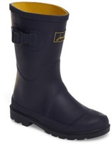 Joules Boy's Mid Calf Matte Welly