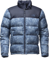 The North Face Men's Nuptse Fill-Down Jacket