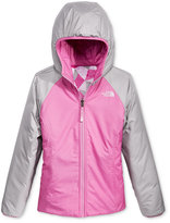 The North Face Reversible Printed Perseus Jacket, Little Girls (2-6X) & Big Girls (7-16)