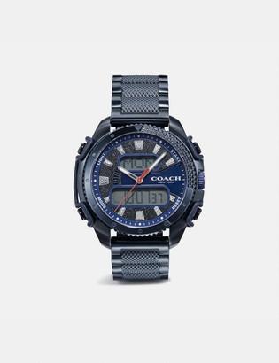Coach C001 Watch, 46Mm