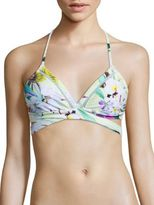 6 Shore Road by Pooja La Playa Bikini Top
