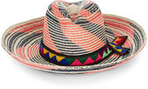 Sensi Studio Multi Colombia Panama Straw Hat