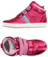 Serafini High-tops & sneakers