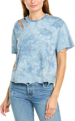 Peyton Valley Cutout T-Shirt