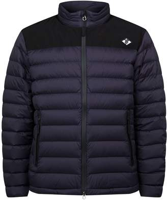 Burberry TB Monogram Quilted Jacket