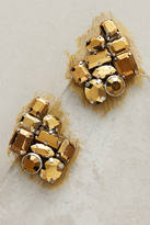 Mignonne Gavigan Alice Army Cluster Earrings