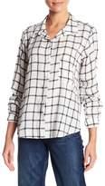 Lush Plaid Shirt