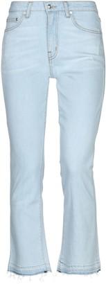 Derek Lam 10 Crosby Denim pants