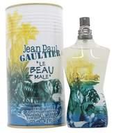 Jean Paul Gaultier Le Beau Male EDT Spray (2015 Summer Edition)