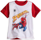 Disney Spider-Man ''Action'' Tee for Boys