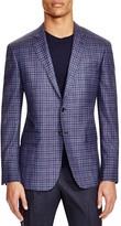 Todd Snyder Multi Gingham Slim Fit Sport Coat