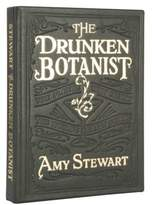 Graphic Image The Drunken Botanist Book