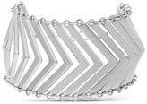 Steve Madden Multi V-Bar Bracelet