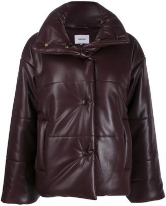 Nanushka Oversized Padded Jacket