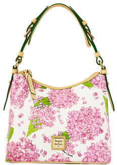 Dooney & Bourke Lucy Bag w/o Pockets