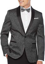 Red Suit Jacket Classic-Fit Sportcoat by J Ferrar