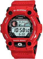 Casio Men's G-Shock G7900A-4 Resin Quartz Sport Watch