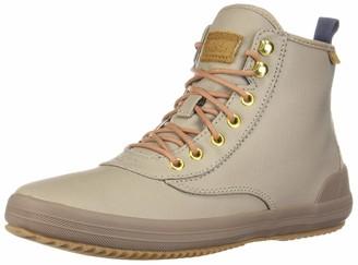 Keds Women's Scout Boot Splash Canvas WX Sneakers