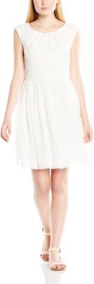 Swing Women's 11550026700 Cocktail Short Sleeve Dress
