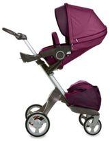 Stokke Xplory® Stroller in Purple