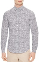 Sandro Love Slim Fit Button-Down Shirt