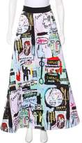 Alice + Olivia 2017 Maxi Skirt w/ Tags
