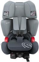 Concord Vario XT-5 Group 123 Car Seat - Steel Grey