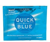 L'Oreal Quick High Performance Blue Packette Powder Lightener