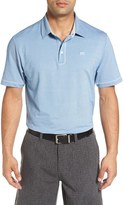 Travis Mathew Men's 'Ohno Citrano' Trim Fit Polo