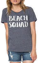 O'Neill Beach Squad Graphic Short-Sleeve Knit Tee