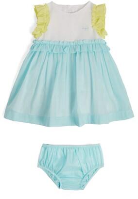 Il Gufo Frill Dress (9-36 Months)