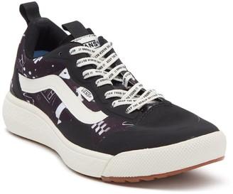 Vans UltraRange Exo US Open Sneaker