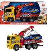 Dickie Toys Airpump Tow Truck