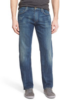 Citizens of Humanity &Sid& Straight Leg Jeans (Lawrence)