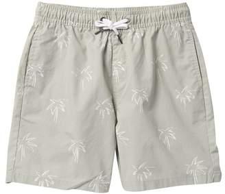 Billabong Larry Layback Sunday Shorts (Big Boys)