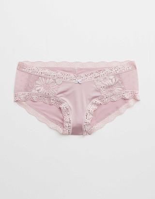 aerie Garden Party Shine Boybrief Underwear