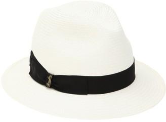 Borsalino Fine Straw Panama Hat