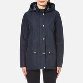 Barbour Women's Cirruss Jacket Navy