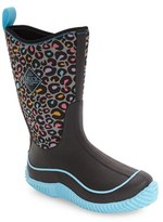 The Original Muck Boot Company Girl's Hale Waterproof Boot