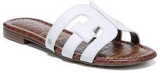 Sam Edelman Bay Slip-On Sandals Women Shoes