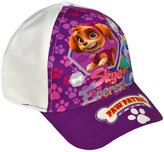 Nickelodeon Girls Paw Patrol Summer Cap New Kids Syke Everest Print Baseball Hat