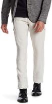John Varvatos Slim Fit Linen Cargo Pants