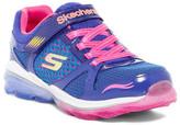 Skechers Skech-air Deluxe Luxe Life Sneaker (Little Kid & Big Kid)