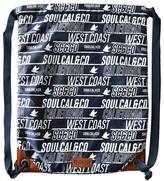 Soulcal Satin Gym Sack