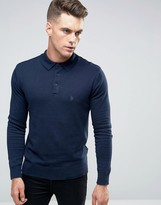 French Connection Long Sleeve Knit Jumper