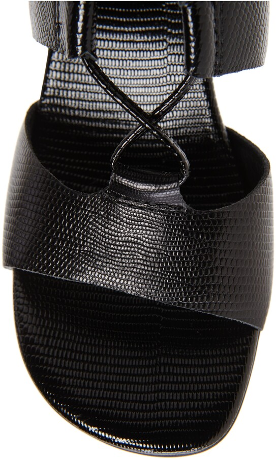 Thumbnail for your product : Jeffrey Campbell Over the Knee Sandal