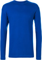 Alexander Wang crew neck jumper