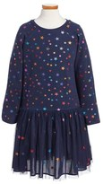 Stella McCartney Girl's India Dress
